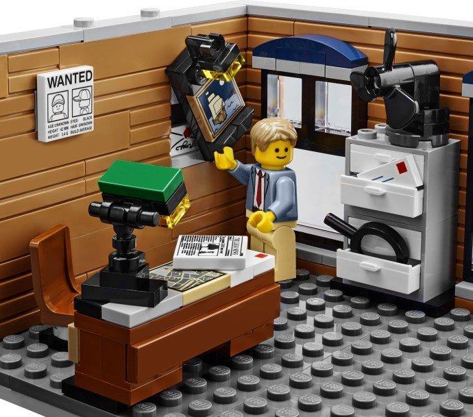 Office lego Fnaf Lego Creator Expert Detectives Office 10246 Ebrix Lego Creator Expert Detectives Office 10246 Lego Exklusivt Ebrixse