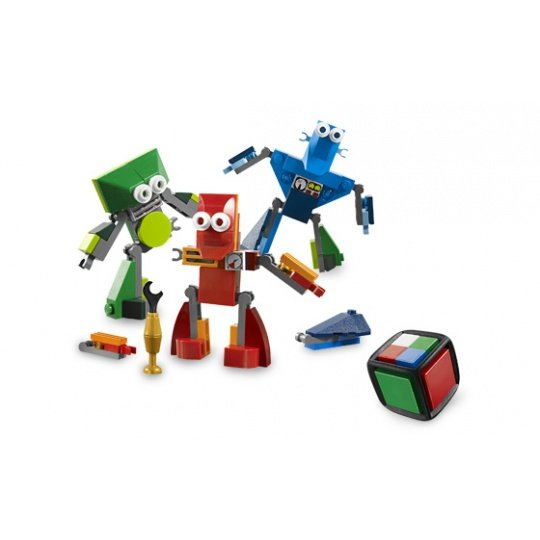 robo spel