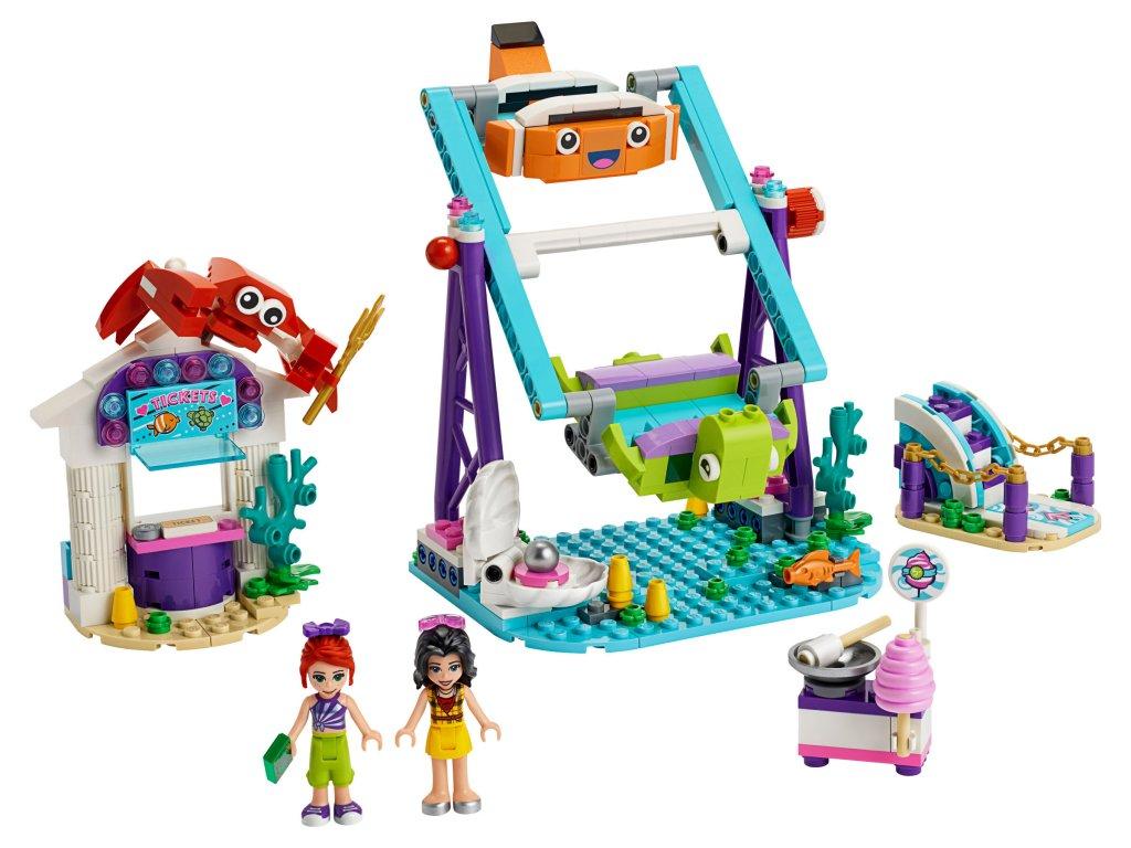 LEGO Friends Undervattensgunga 41337