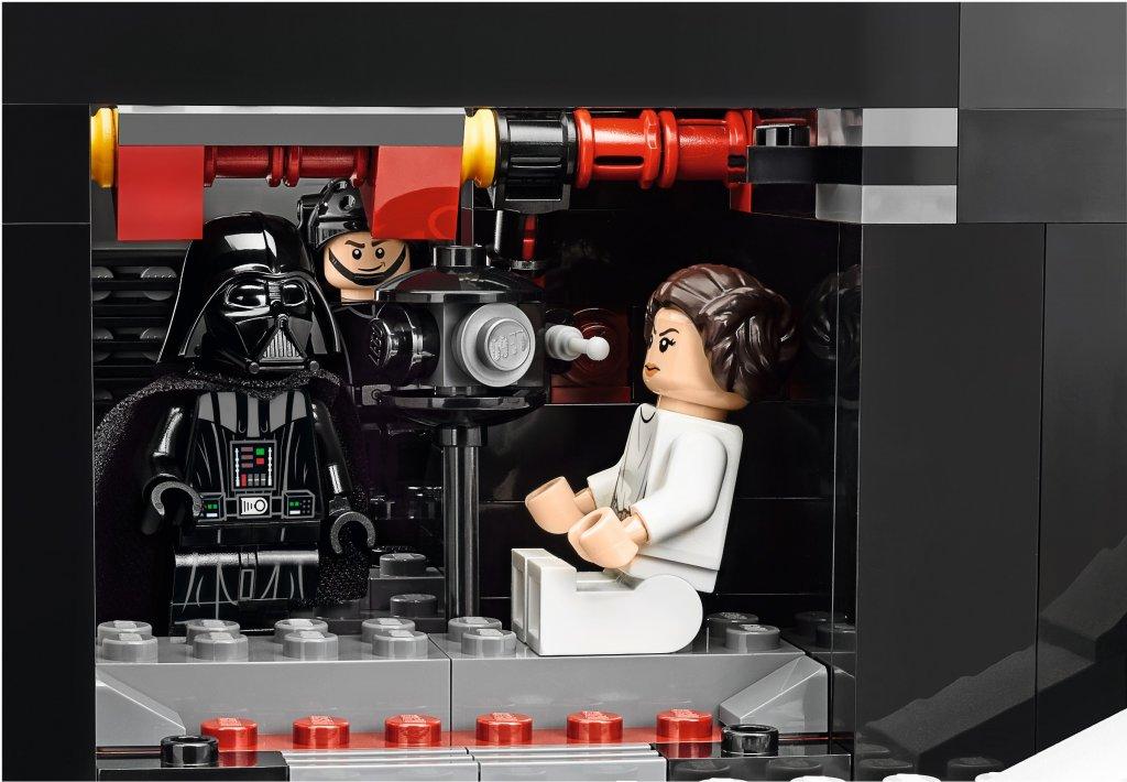 7ceaedf83 LEGO Star Wars Death Star 2016 75159 - LEGO Exklusivt - Ebrix.se