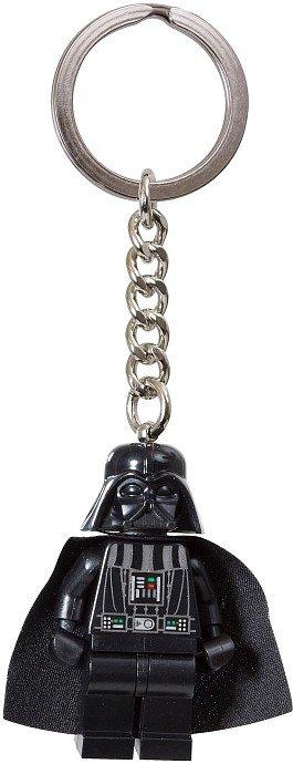 Nyckelring Star Wars Darth Vader 850996 - LEGO Nyckelringar - Ebrix.se 0435ea74602aa